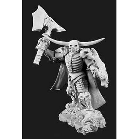 Reaper Miniatures Death Knight #02899 Dark Heaven Legends Unpainted Metal Figure