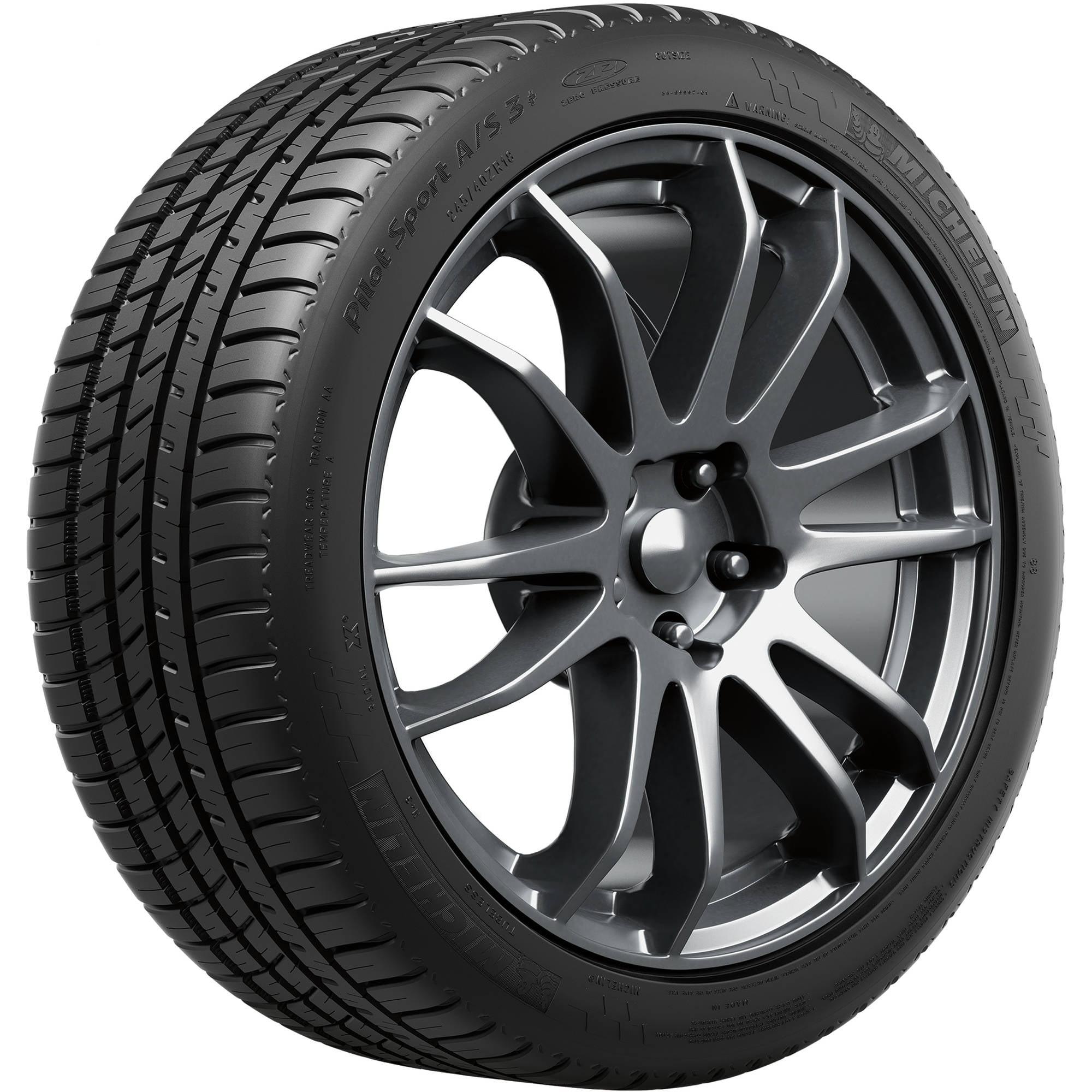 michelin pilot sport all season 3 ultra high performance tire 235 50zr18 97y. Black Bedroom Furniture Sets. Home Design Ideas