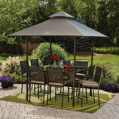 Outdoor Dining Sets - Patio Umbrellas & Bases - Walmart.com