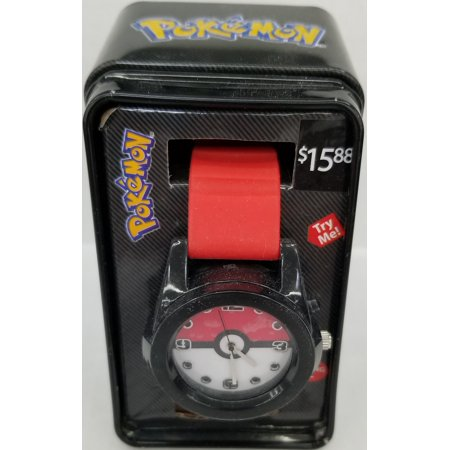 Pokemon Pok3012wm Analog