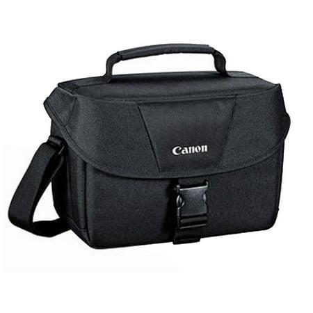 Canon EOS Shoulder Bag 100ES (Best Bags For Canons)