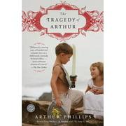 The Tragedy of Arthur - eBook