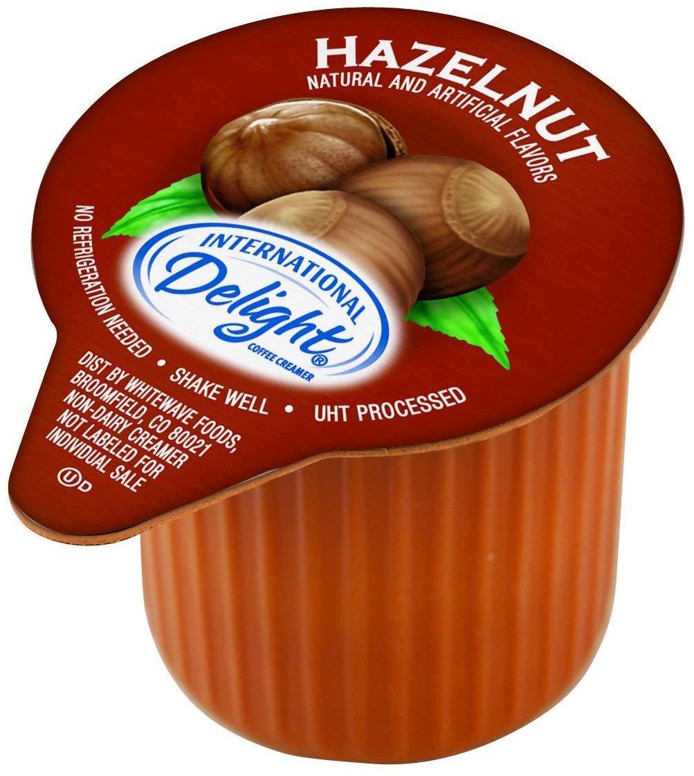 International Delight, Hazelnut Creamer (288 Count)