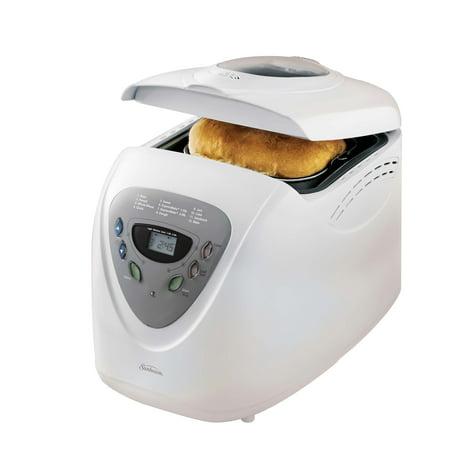 Sunbeam Oster Breadmaker (Sunbeam Programmable Breadmaker (5891))