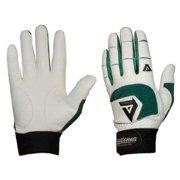 Akadema AKD-BTG485-00 Adult Batting Gloves - Green