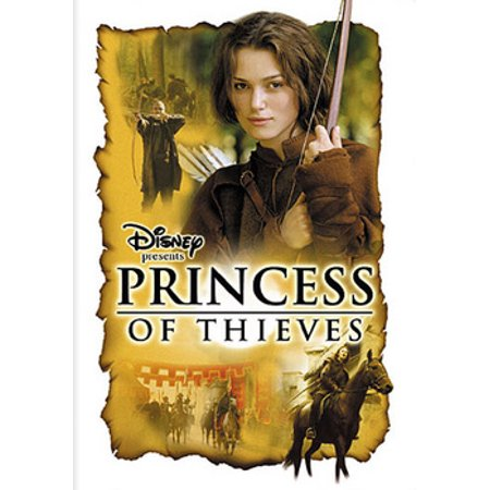 Princess of thieves dvd - Discount tire garden of the gods ...
