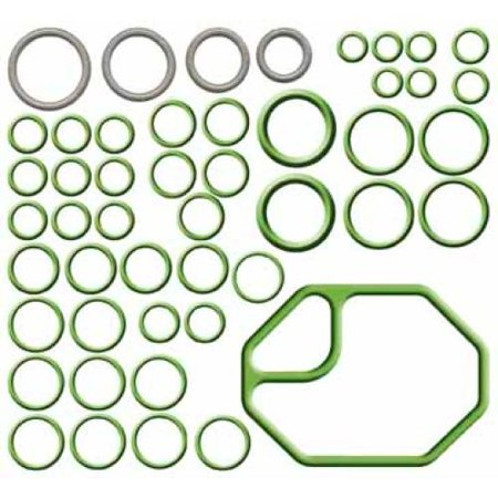 Santech Water (MT2520 A/C System O-Ring and Gasket Kit, By Santech )