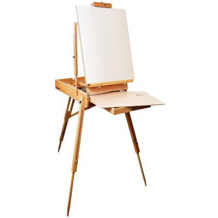 Zimtown Folding Portable Tripod Floor French Easel Stand ...