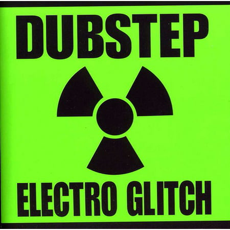 Glitch Music - Dubstep Electro Glitch