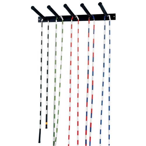 Wall Mounted Jump Rope Rack by BSN