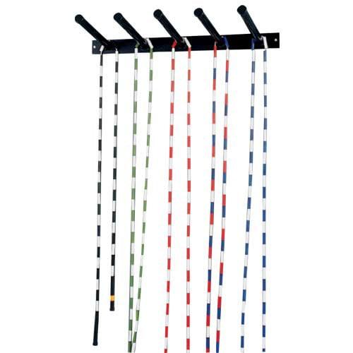 Wall Mounted Jump Rope Rack