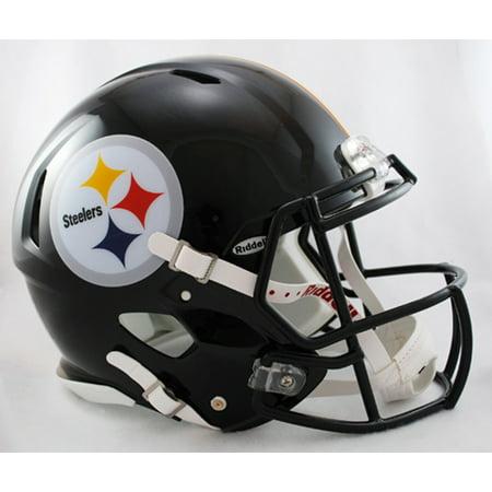 83e797fc8 ... UPC 095855991337 product image for Pittsburgh Steelers Speed Mini Helmet