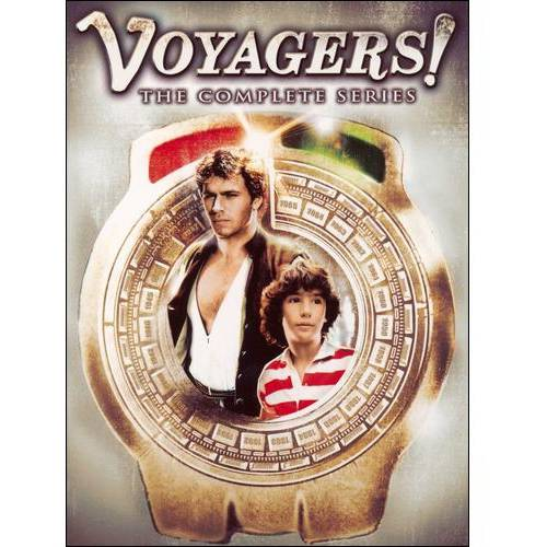 Voyagers!: The Complete Series (Full Frame)
