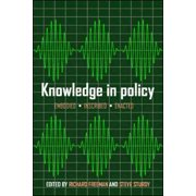 Knowledge in Policy : Embodied, Inscribed, Enacted