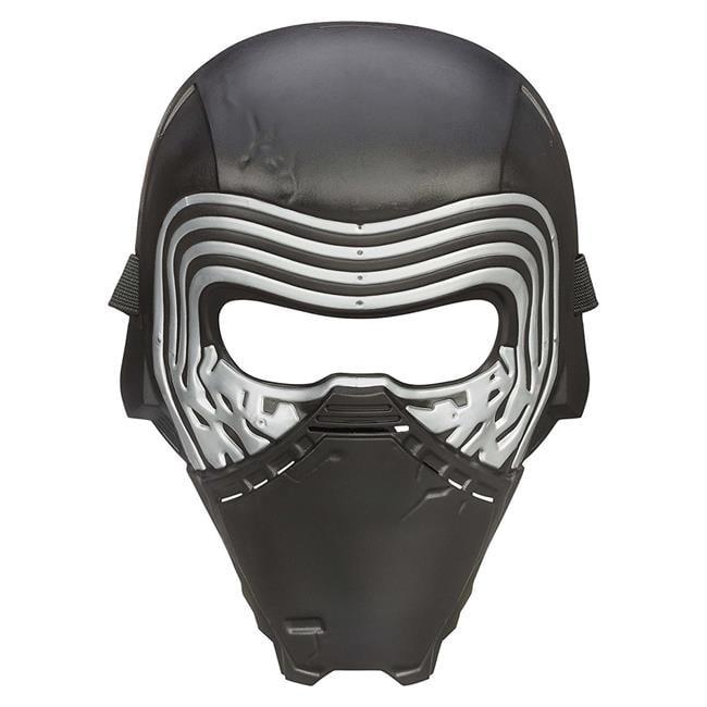 Hasbro HSBB3927 Star War E7 Kylo Ren Electronic Mask 2 by Hasbro