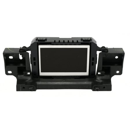"2012 Ford Focus 4.2"" OEM Information Display Screen - Part Number CM5T-18B955-CE - Refurbished"
