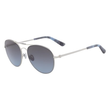 Sunglasses CALVIN KLEIN CK 8031 S 043 SATIN NICKEL