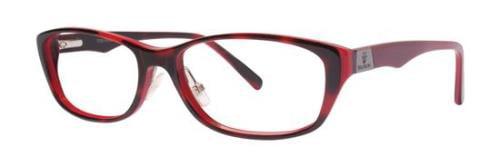 VERA WANG Eyeglasses LILOU Scarlett 50MM