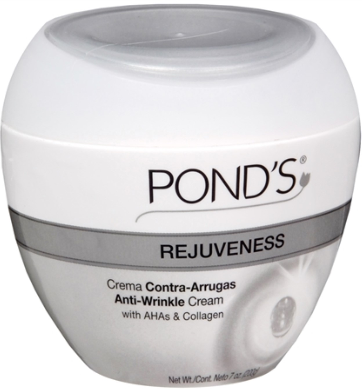 Pond's Rejuveness Anti-Wrinkle Cream 7 oz (Pack of 3)