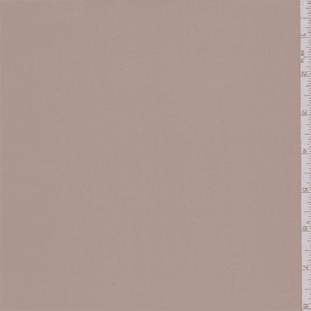 - Suntan Silk Georgette, Fabric By the Yard