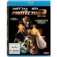 The Protector 2 (Blu-ray + Digital Copy) (Walmart Exclusive)
