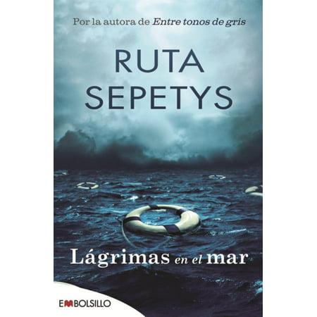 Lagrimas en el mar / Salt to the Sea - Halloween En El Mar
