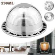 Coffee Filter Capsules Accessory For Nespresso Vertuo Reusable Practical
