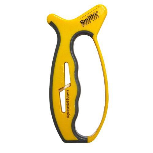 Smith's Jiff-V-Sharp Knife and Scissor Sharpener, 50170