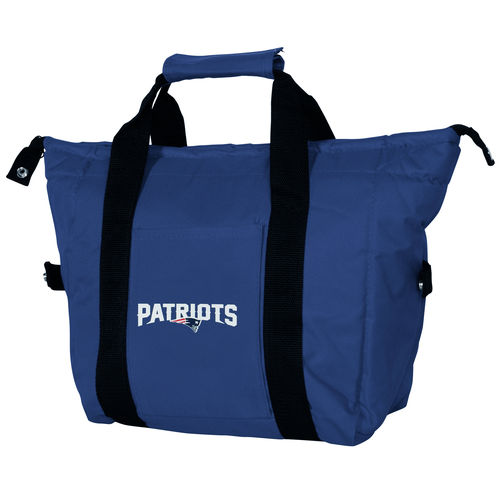 New England Patriots Kooler Bag - Navy Blue - No Size