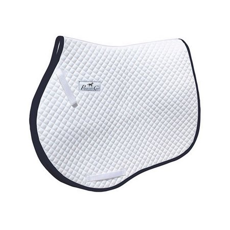 Pro Choice Saddle Pads - Pro Choice Saddle Pad Gina Miles Dressage Quilted Square GMSP200