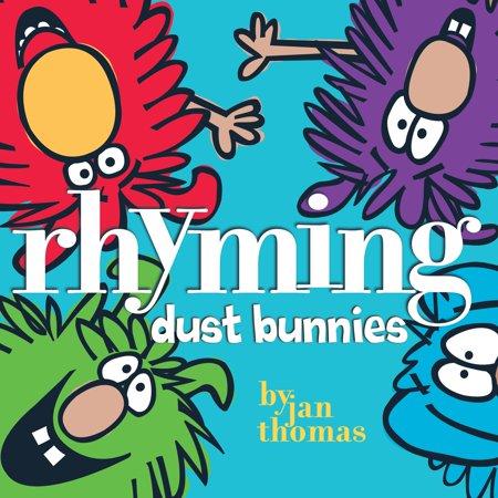 Rhyming Dust Bunnies (Hardcover)](Beach Bunny Promo Code)