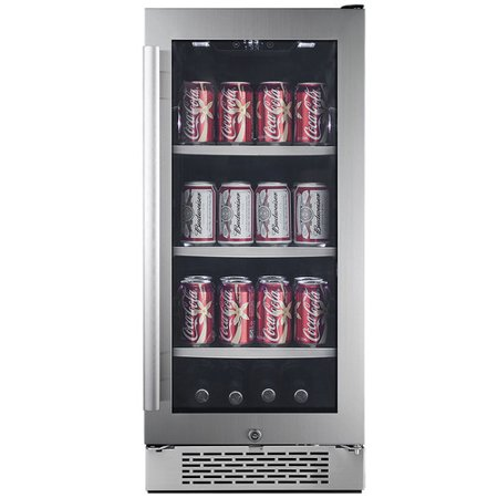 Avallon 15-inch Undercounter Beverage Center