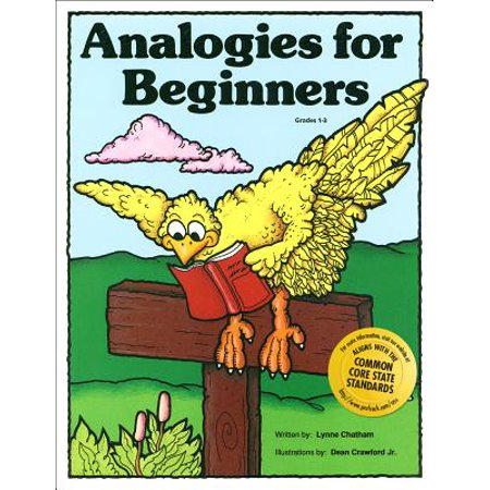 Analogies for Beginners](Analogies Answers)