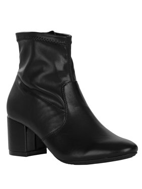 Women's Time and Tru Fashion Mid Boot