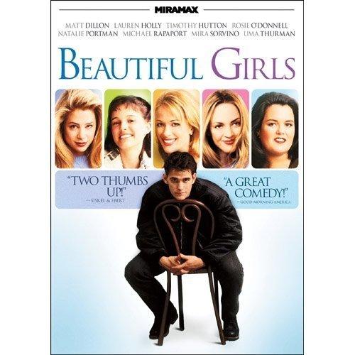 Beautiful Girls (1996/ Miramax Echo Bridge)