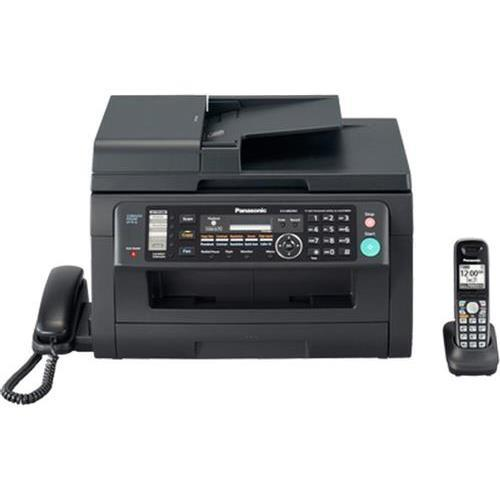 Panasonic KX-MB2061  Laser Multifunction Printer - Monochrome