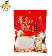 YON HO INSTANT SOY MILK POWDER-WALNUT FLAVOR 300G
