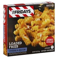 Heinz North America TGI Fridays  Fries, 9 oz