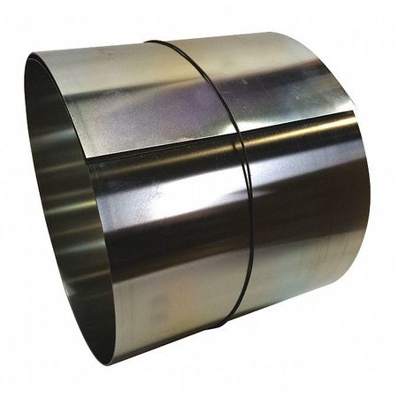 Shim,Roll,316,Annealed,6 x50 In x0.025In ZORO SELECT 36D805