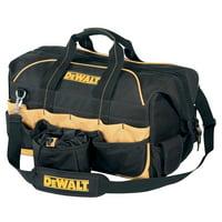 """DeWalt DG5553 18"""" Pro Contractors Closed Top Tool Bag"""