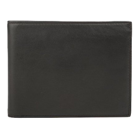 Men's Bosca Nappa Vitello Continental I.D. Wallet