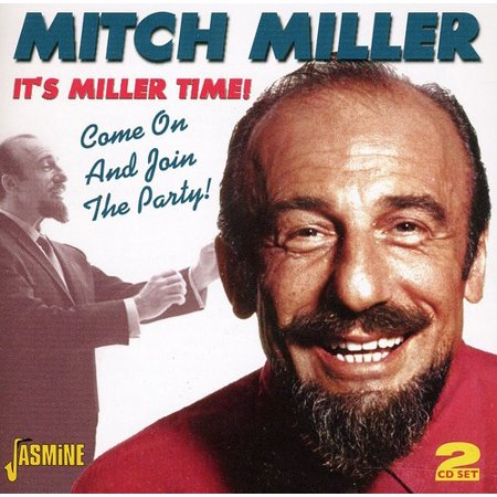 It's Miller Time/Join The Party (It's Party Time)