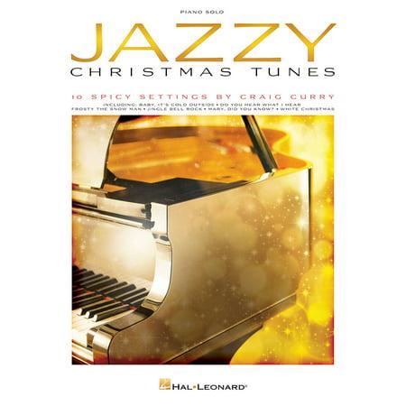 Jazzy Christmas Tunes - eBook ()