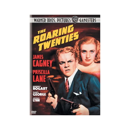 The Roaring Twenties (DVD) for $<!---->