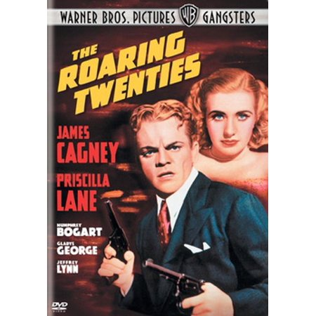 The Roaring Twenties (DVD)