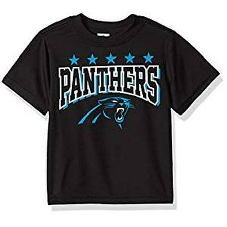 8d53ef625 NFL Carolina Panthers Performance Short Sleeve T Shirt - Walmart.com