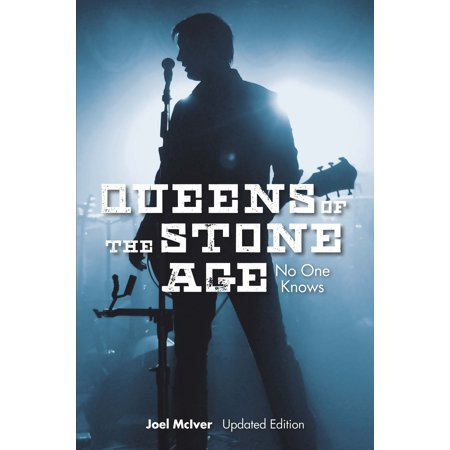 Queens of the Stone Age: No One Knows - eBook