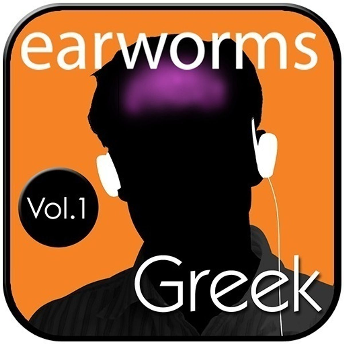 Rapid Greek, Vol. 1 - Audiobook