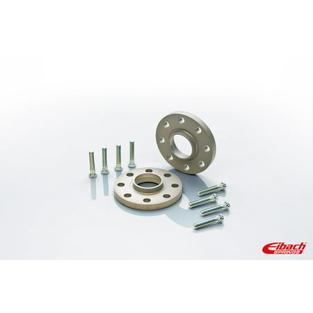 Eibach Pro-Spacer Kit 15mm Spacer 5x114.3 Bolt Pattern 60mm Hub for 06-15 Lexus IS350 / IS250