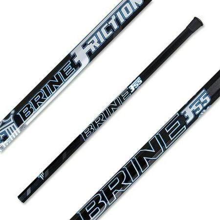 Brine Friction F55 Lacrosse Attack Shaft 30
